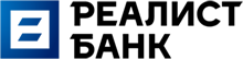 Логотип Реалист Банк (бывш. БайкалИнвестБанк)