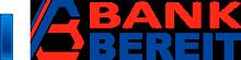 Логотип Банк Берейт