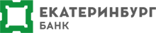 Логотип Банк Екатеринбург