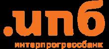 Логотип Интерпрогрессбанк