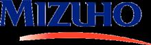 Логотип Мидзухо Банк