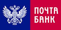 Логотип Почта Банк