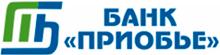 Логотип Приобье