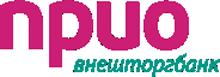 Логотип Прио-Внешторгбанк