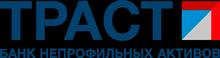 Логотип Банк «Траст»