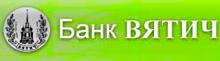 Логотип Вятич