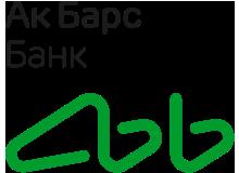 Логотип Ак Барс Банк