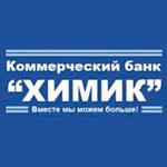 Логотип Химик