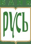 Логотип Русь