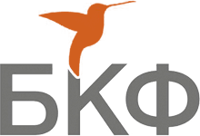 Логотип Банк БКФ
