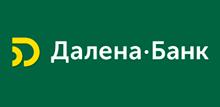 Логотип Далена Банк