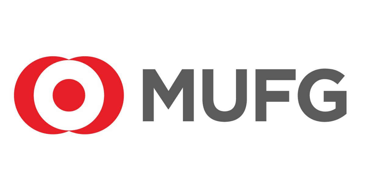 Логотип Эм-Ю-Эф-Джи Банк (Евразия)
