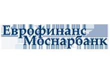 Логотип Еврофинанс Моснарбанк
