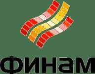 Логотип Банк Финам