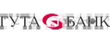 Логотип Гута-Банк
