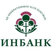 Логотип Инбанк