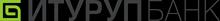 Логотип Итуруп