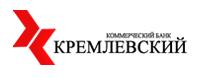 Логотип Кремлевский