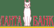 Логотип Ланта-Банк