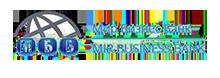 Логотип Мир Бизнес Банк