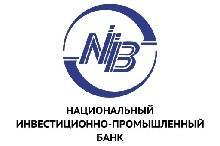 Логотип Нацинвестпромбанк