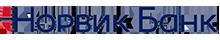 Логотип Норвик Банк (Вятка Банк)