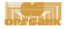 Логотип Оргбанк