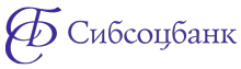 Логотип Сибсоцбанк