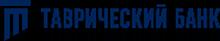 Логотип Таврический