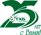 Логотип Тольяттихимбанк