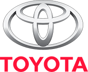 Логотип Тойота Банк