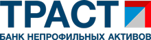 Логотип Национальный Банк «Траст»