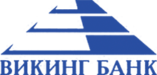 Логотип Викинг
