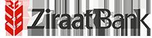 Логотип Зираат Банк