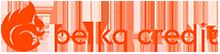 Логотип Белка Кредит
